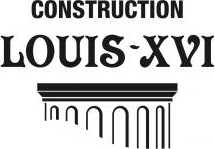 logo Construction Louis-XVI Urbanova